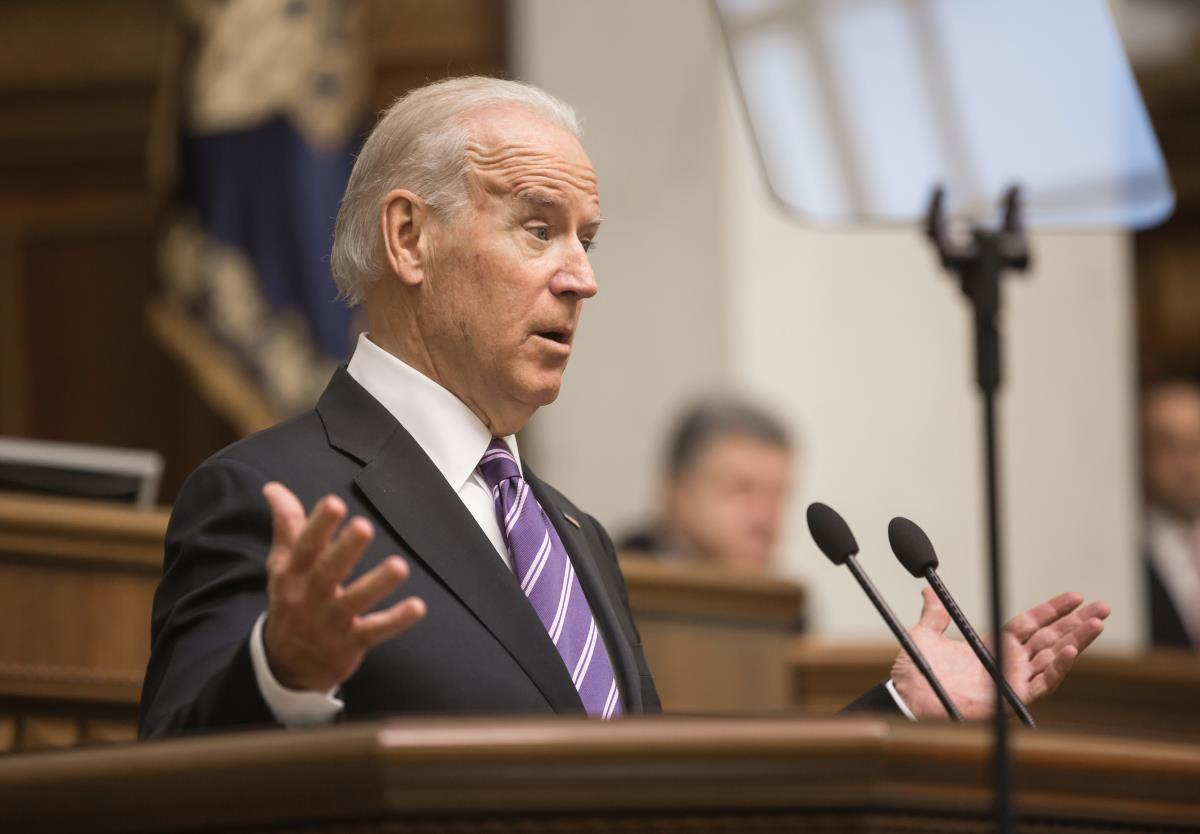 'Mayor of Gaffeville' Joe Biden thinking about a 2020 prez bid; see his most infamous gaffes