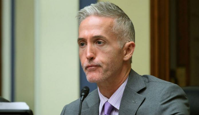Gowdy says emails between Brennan, Comey indicate ONE of them demanded Steele be taken seriously (Video)