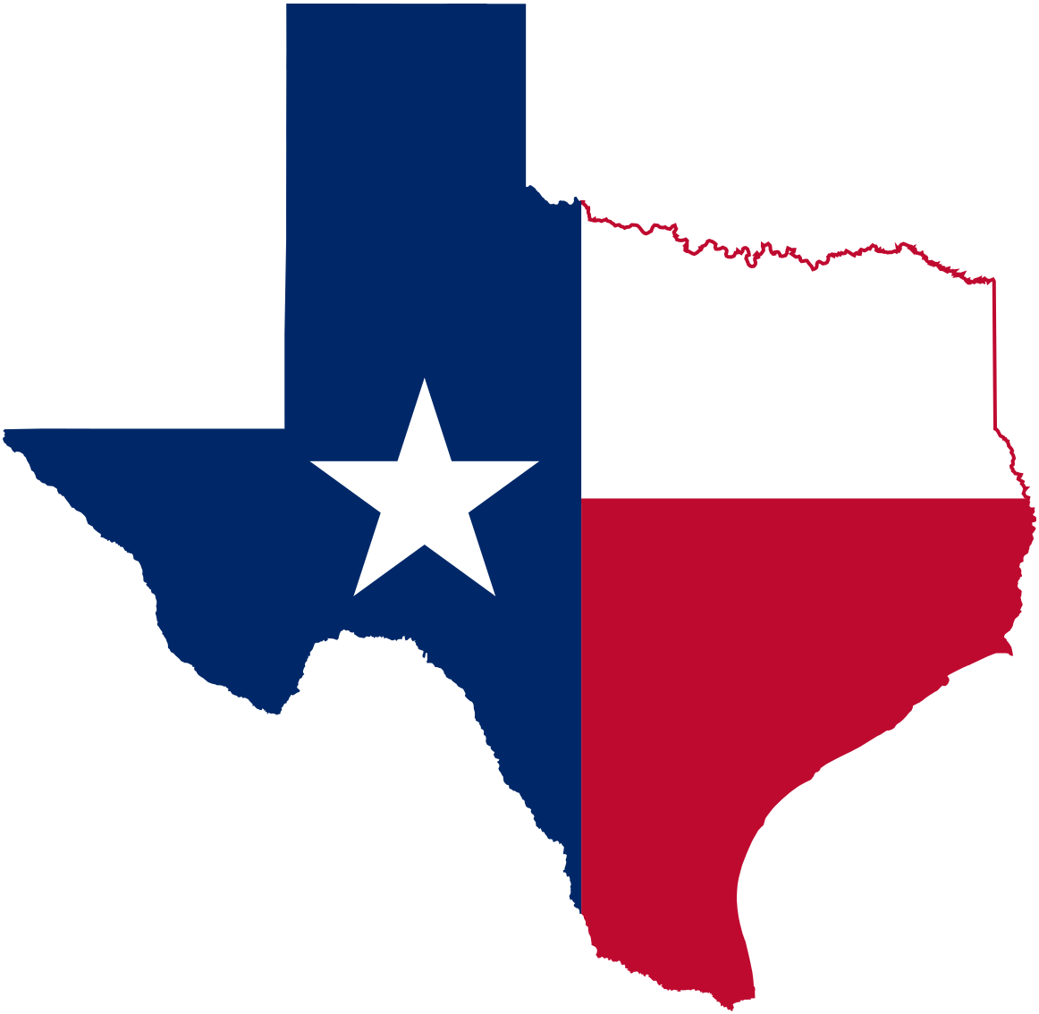 Nationwide real estate trend begins: Move to Texas if you're conservative