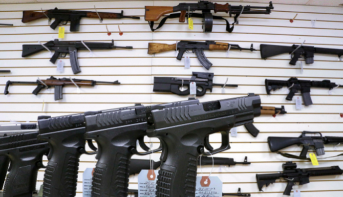 Biden's plans to tank legal protections for the firearms industry will bankrupt gun makers