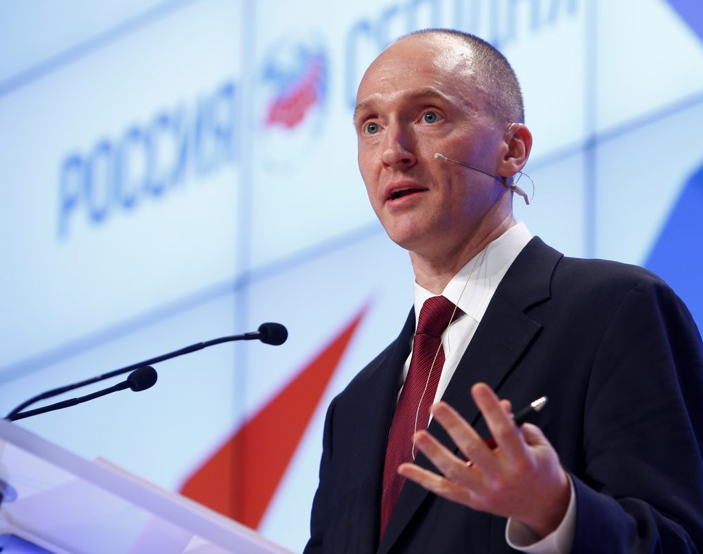 Carter Page: 'There's been NO real action' on FISA abuses by the Obama-Comey FBI since 'Spygate'