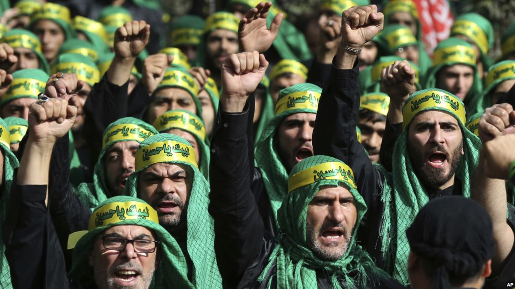 Iranian military leader instructs Iraqi militias: 'Prepare for proxy war' in Middle East