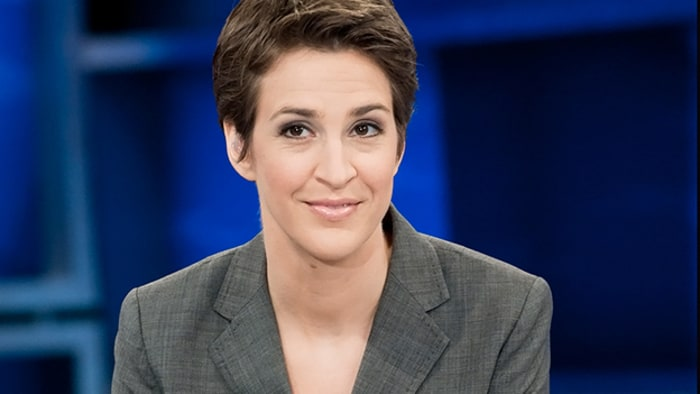 Rachel Maddow's ratings tank even further after 'Russian collusion' hoax BLOWS UP into nothing