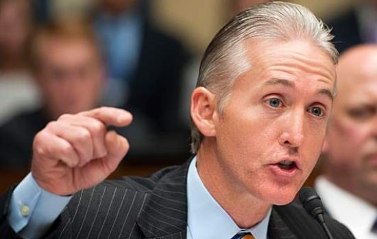 Trey Gowdy lays out why Nancy Pelosi MUST remove Adam Schiff from House Intelligence Committee, and it's brutally honest