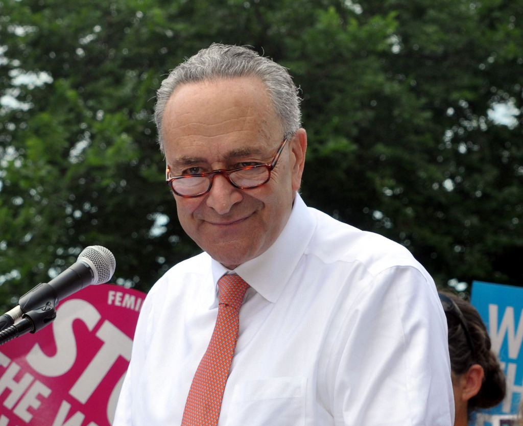 As expected, Democrats attempting to turn Senate impeachment trial into another clown show