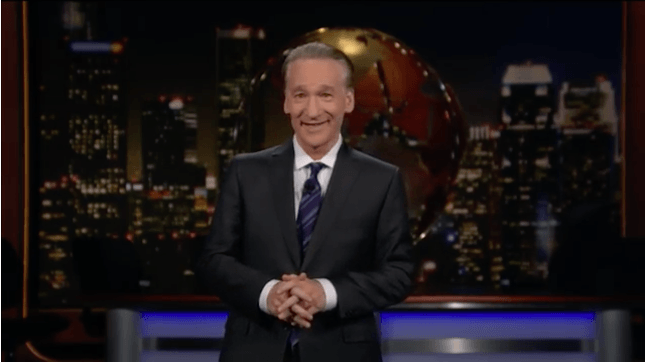 What? HBO's 'Real Time' host Bill Maher calls for pushing back on the Left's 'cancel culture'