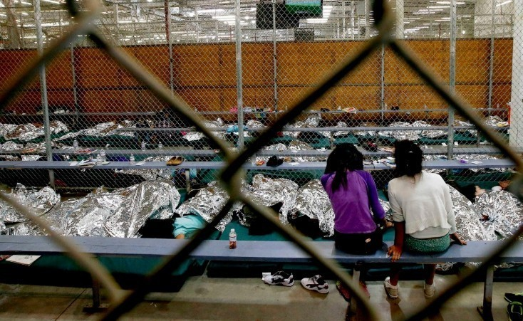 This is what must be done: South Carolina governor tells Biden admin to pound sand – can't bring migrant children to state
