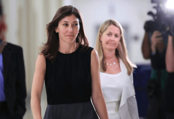 The entire Mueller 'witch hunt' probe was filthy corrupt: They had Lisa Page's cell phone but said they didn't