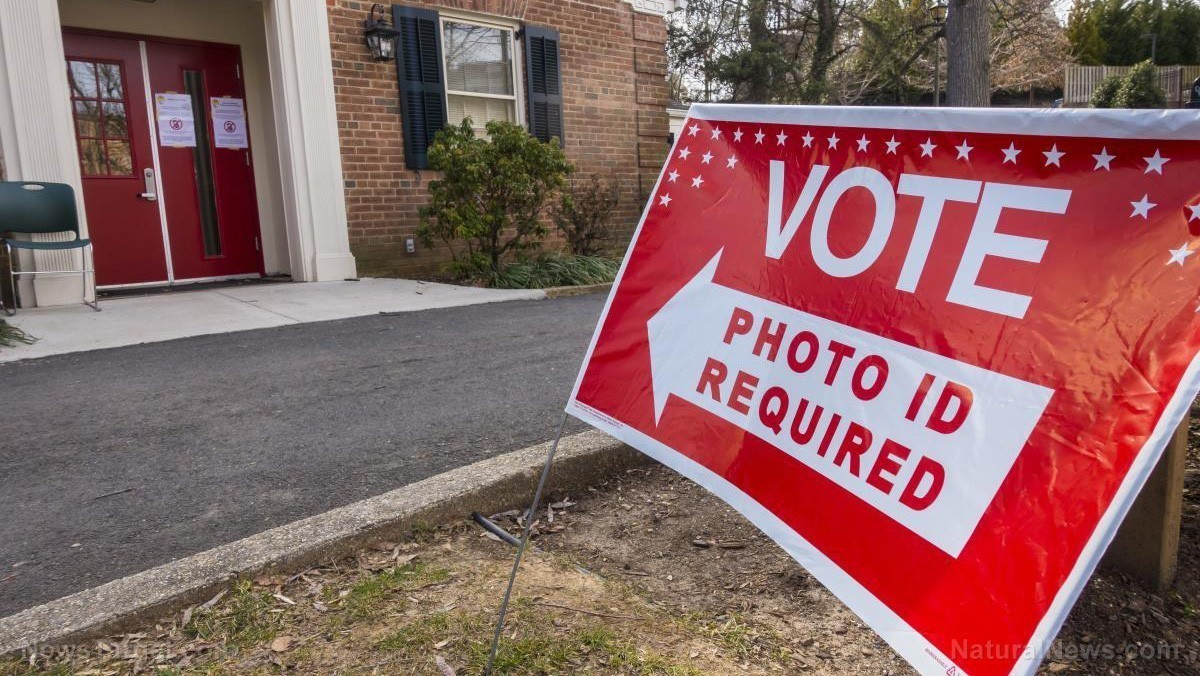 Dem lie debunked: Liberal group finds voter ID laws DON'T suppress minorities, turnout