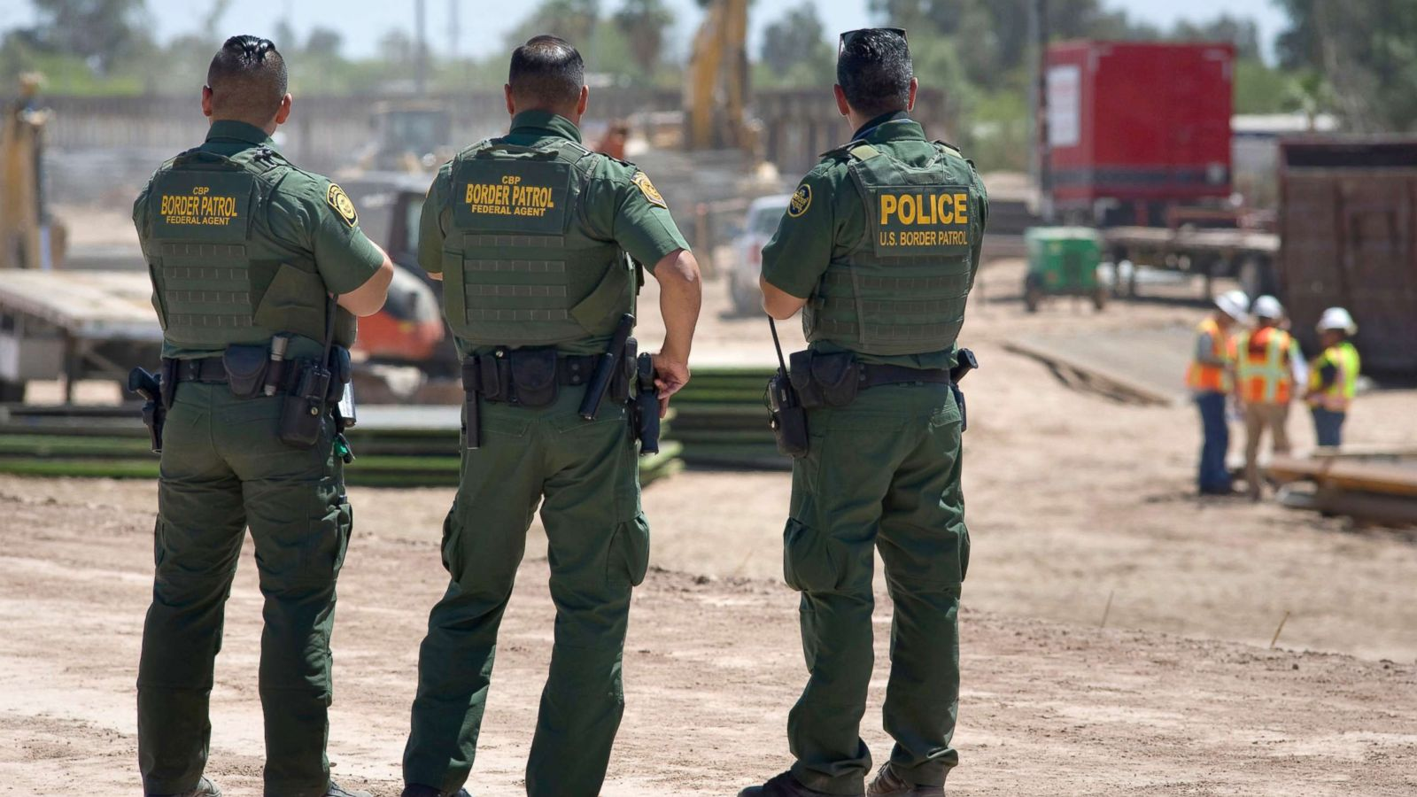 Seasoned former border federal prosecutor: 'Walls absolutely DO work'