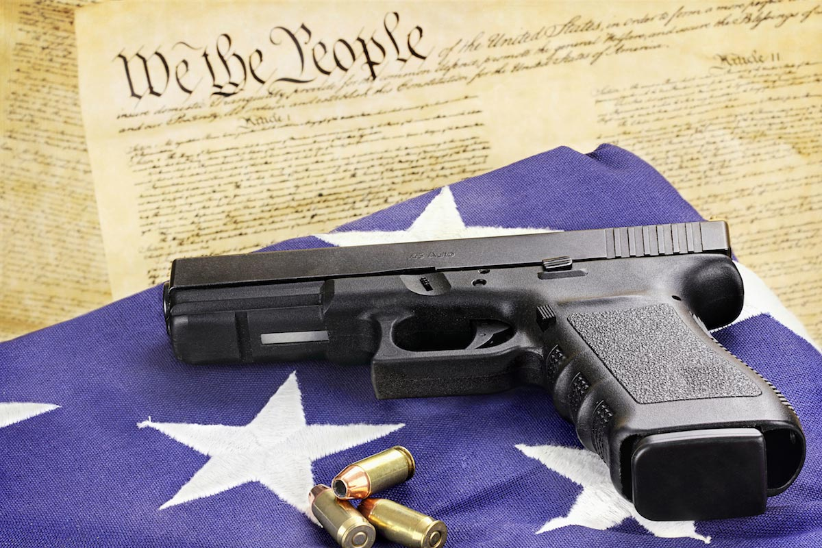 Washington state AG threatens sheriffs: Enforce new gun laws or face the consequences