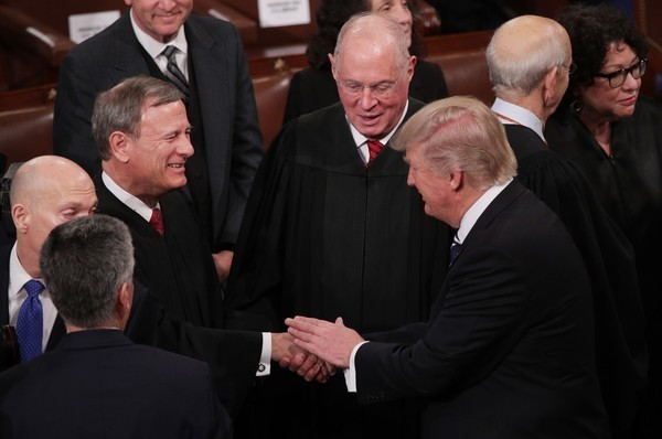 In rare public rebuke, Chief Justice Roberts slams Schumer's threats as 'dangerous'