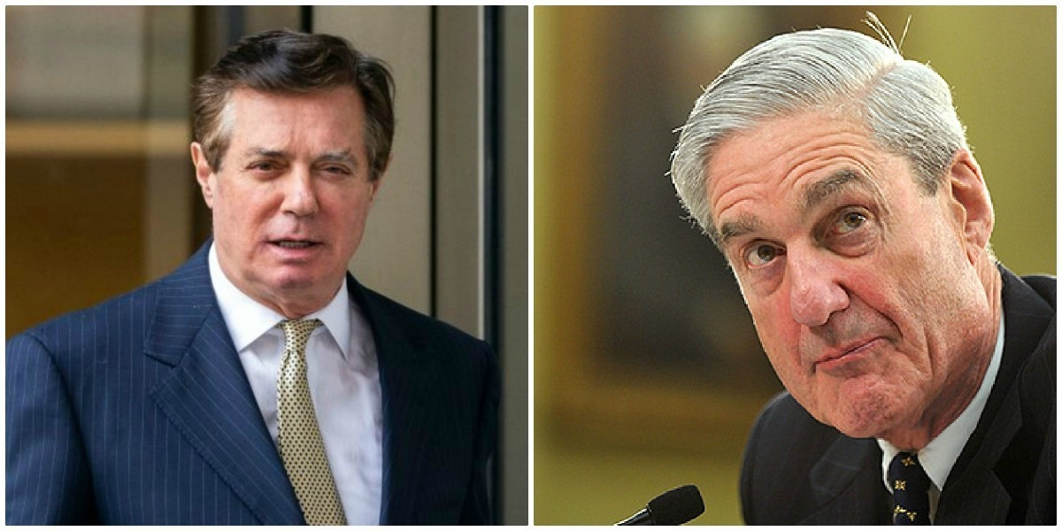 Mueller's entire report is a fabrication as lie after lie unearthed: Key 'Russian' figure actually a State Department intel source