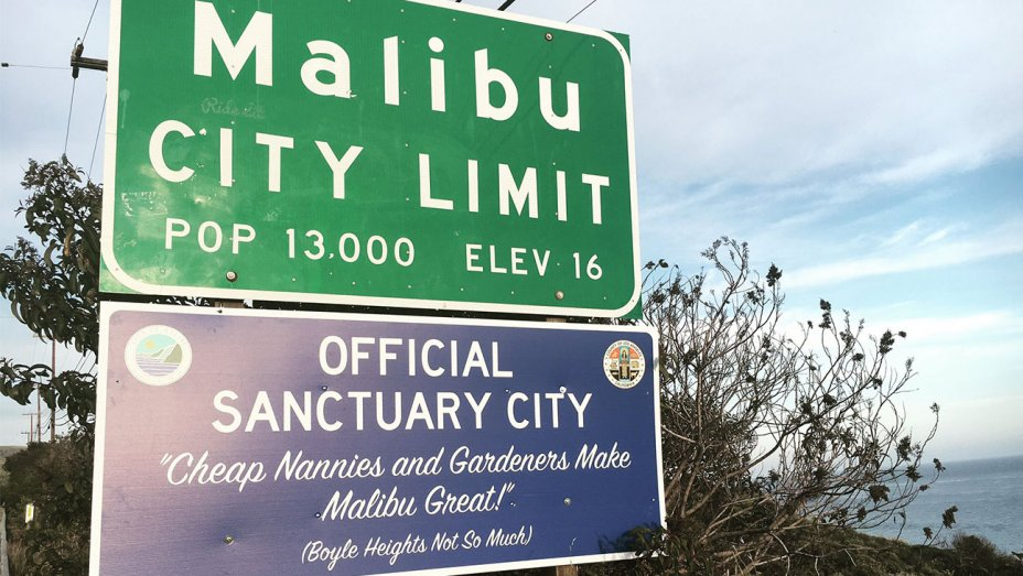 Gun sanctuary debate: Aren't they the same as illegal alien sanctuaries? (Video)