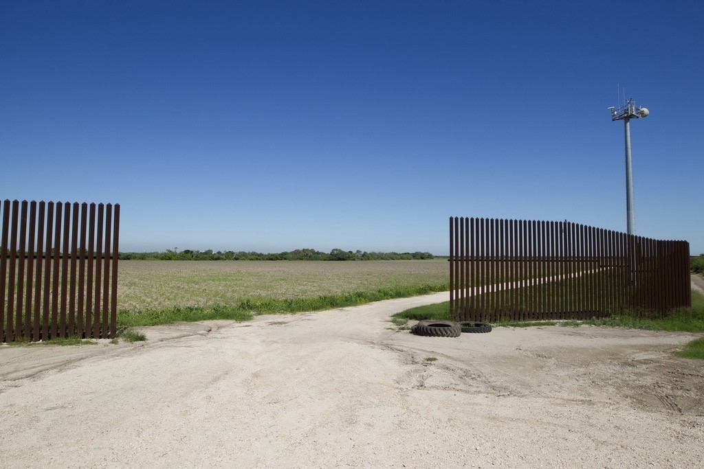 Build it: Pentagon chief just approved additional money for POTUS Trump's border wall
