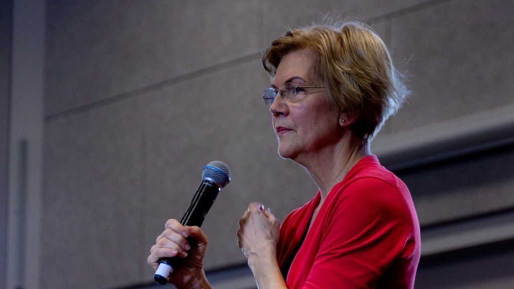After Warren campaign exit, Hollywood, media blast their own DEM voters as 'sexist mysogynists'