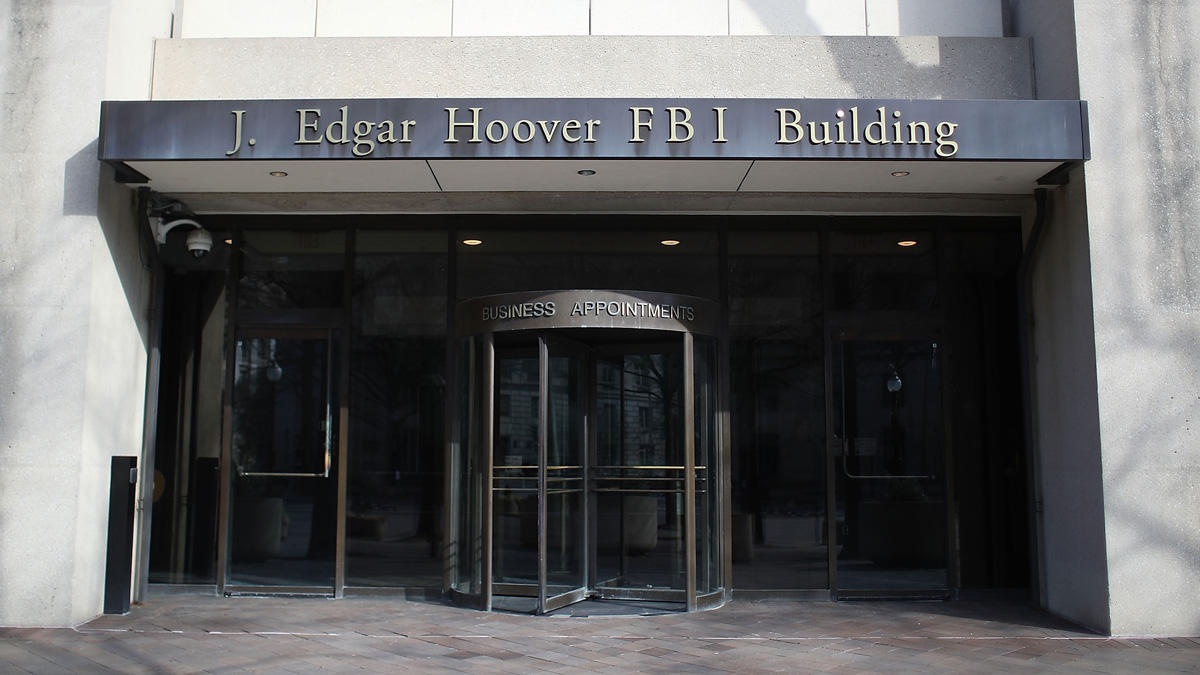 Climate of corruption: FISA court rules Comey-era FBI was illegally spying on Americans (again)