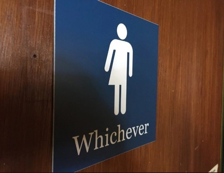 Female HS student files federal civil rights complaint over sharing locker room with transgender: 'I felt violated'