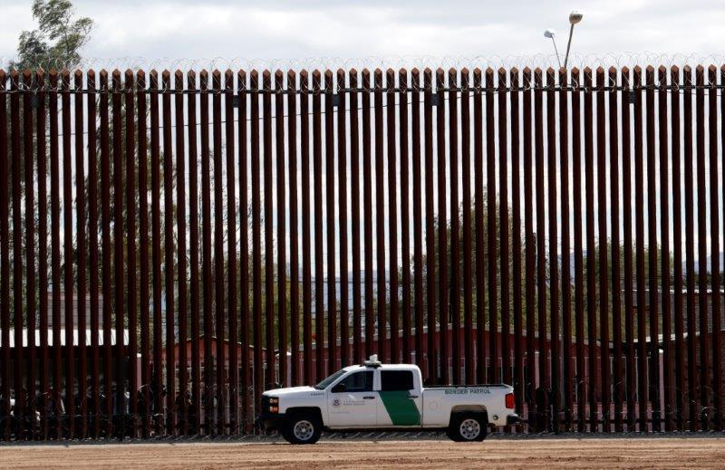 Trump planning to TRIPLE spending on new border wall in 2020, building hundreds of miles of new barrier