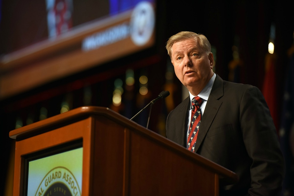 Behind the scenes, Lindsey Graham's probe into origins of FBI's 'Spygate' operation has begun - The National Sentinel