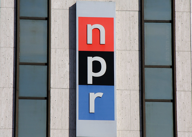 'Defund NPR!' That's the new battle cry of Trump's EPA director who says the Lefty public media outlet is 'ridiculous'