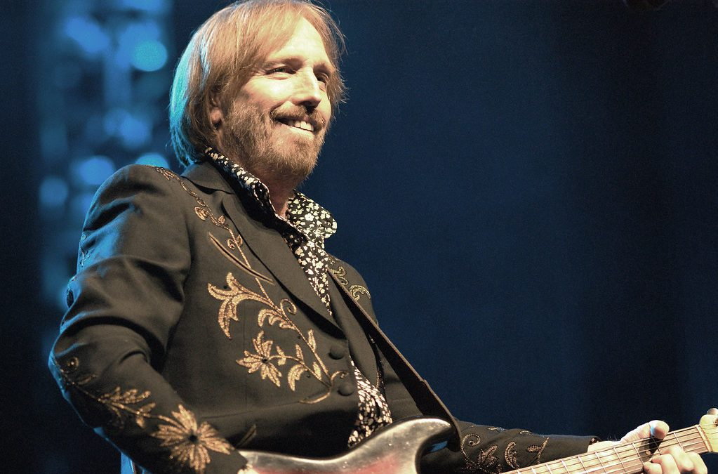 Tom's 'Petty' Family says Trump campaign 'not authorized' to use one of the late rocker's songs at rallies