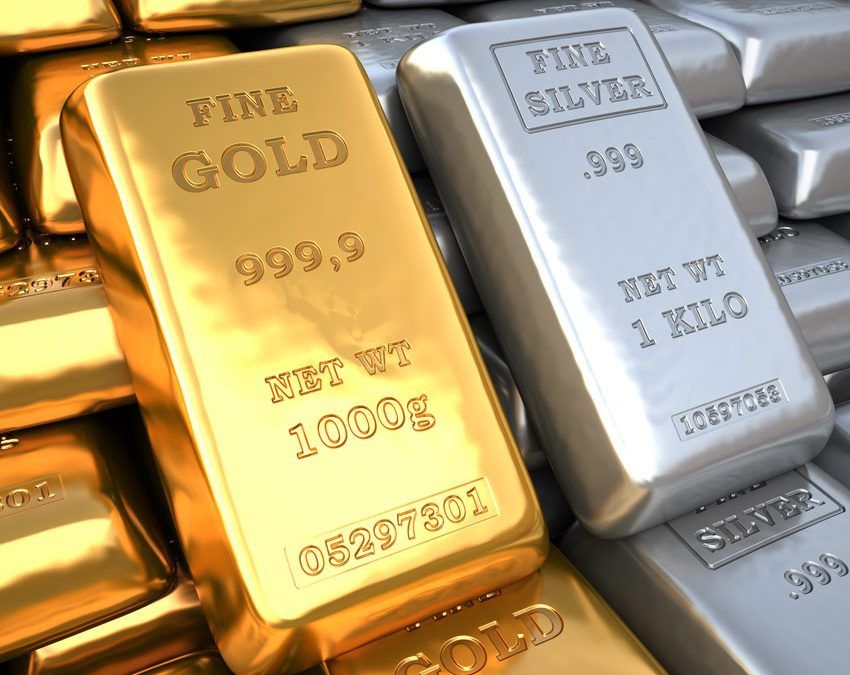 PAGE THE DOCTOR: Dollar Flatlines – GOLD IS ALIVE!