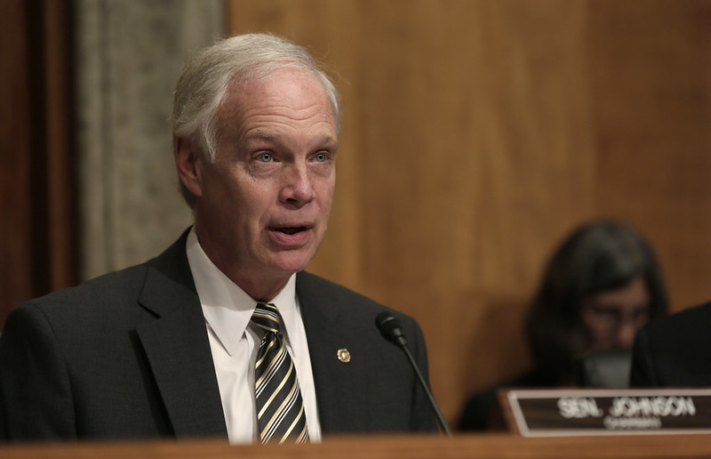 Fed-up GOP senator subpoenas politically compromised FBI in ongoing quest to get to the bottom of 'Spygate'