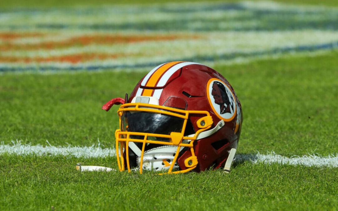 Kiss the NFL goodbye: Washington Redskins agree to 'conduct thorough review' of 'offensive' team name after FedEx drops them