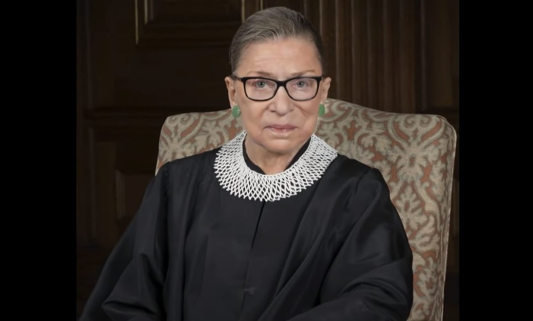 Left-wing Democrats, 'in honor of Ginsburg,' issue threats and make demands that go completely against what she stood for