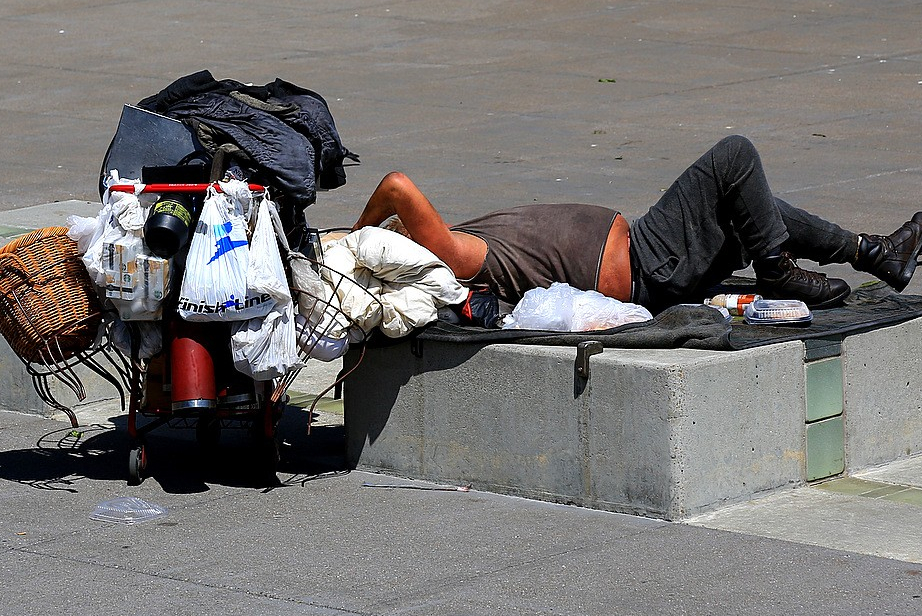 Enough, already: Biden executive order could put American taxpayers on the hook for homeless hotels in San Fran